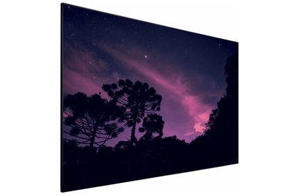 LUMENE MOVIE PALACE UHD 4K/8K Platinum Ultra Slim 200C (16:9)