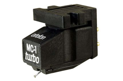 ORTOFON CELLULE MC1 Turbo