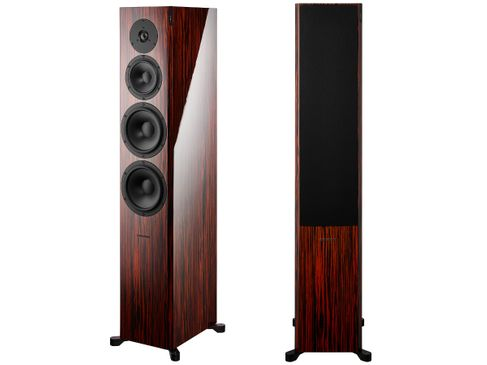 DYNAUDIO FOCUS 60 XD Rosewood High Gloss (paire)
