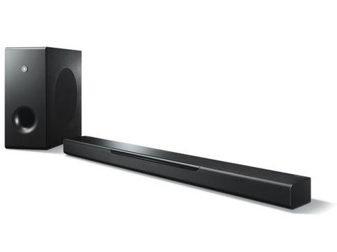 YAMAHA MusicCast ATS-4080 Noir