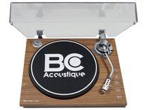 BC Acoustique TD-922 Walnut