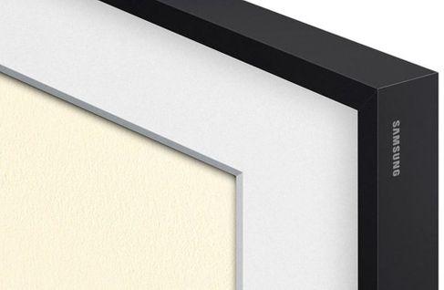 SAMSUNG The Frame Cadre 49 BM Noir