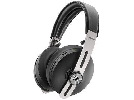 SENNHEISER MOMENTUM Wireless 3 Noir