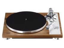 TEAC TN-4D Walnut