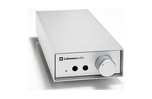 LEHMANN AUDIO Linear SE II Silver