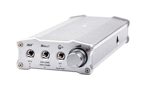 iFi Audio iTUBE2 Micro