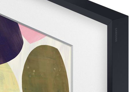 SAMSUNG The Frame Cadre 65 BL Noir