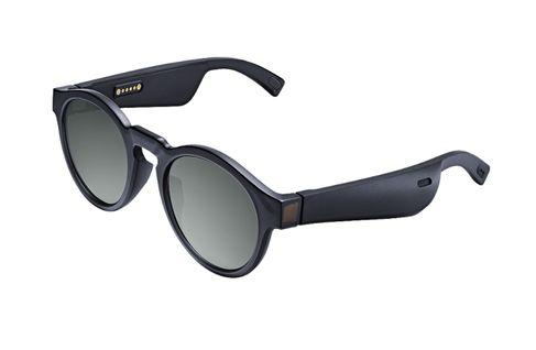 BOSE® Frames Rondo S/M Noir