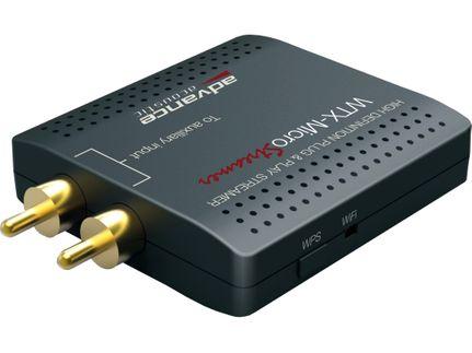 ADVANCE WTX-Microstream