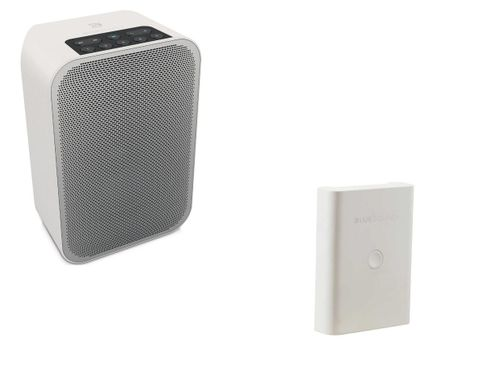 BLUESOUND PULSE FLEX 2i Blanc + Batterie BP100