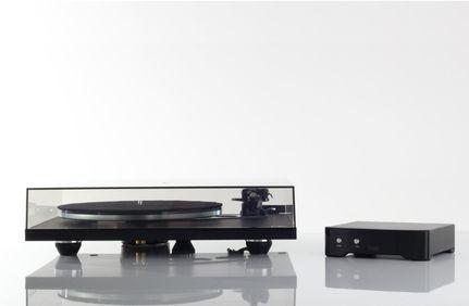 REGA PLANAR 6 + EXACT avec Neo PSU