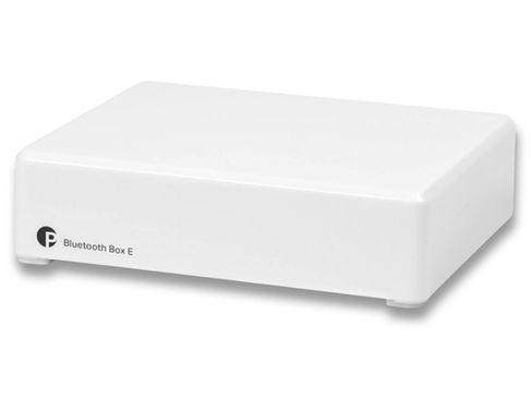 PROJECT Bluetooth Box E Blanc