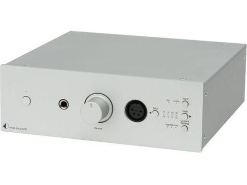 PROJECT Head Box DS 2 Silver