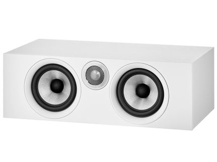 Bowers & Wilkins HTM6 S2 Anniversary Edition Blanc