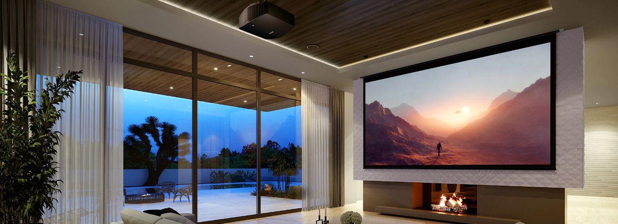 Vidéoprojecteur Home-Cinéma Sony VPL-VW790