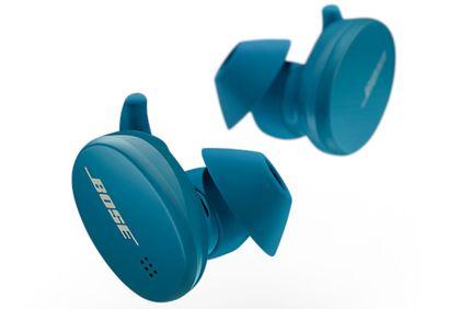 BOSE® Sport Earbuds Bleu Baltique