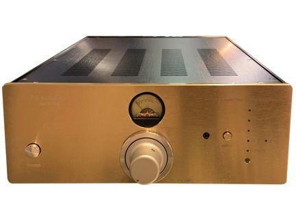 PIER AUDIO MS-580 SE Gold