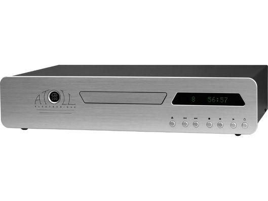ATOLL CD100SE2 Silver