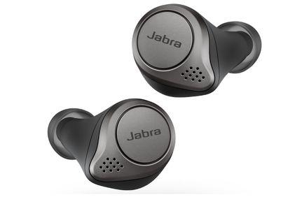JABRA Elite 75T WLC Titanium Noir