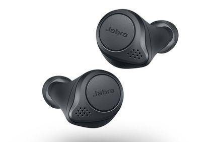 JABRA Elite Active 75T WLC Gris