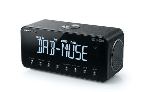 MUSE M-196 DBT