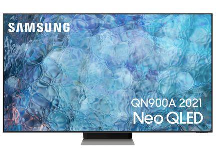 SAMSUNG QE85QN900A 2021