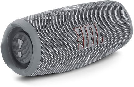 JBL CHARGE 5 Gris