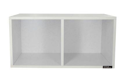ENOVA HIFI Vinyle box 240 Blanc