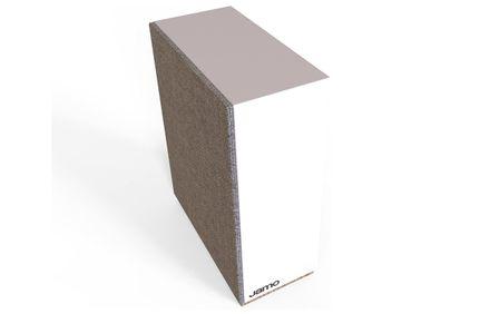 JAMO S 808 SUB Blanc mat