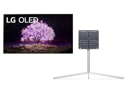 LG OLED55C1 + LG OLED Gallery Design offert