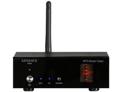 ADVANCE WTX-StreamTubes