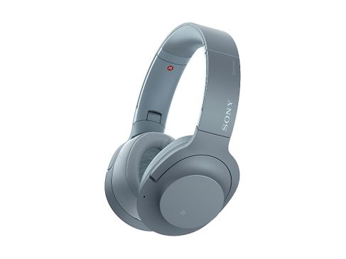 SONY WH-H900N Bleu