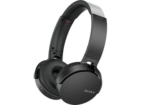 SONY MDR-XB650BT Noir