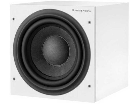 Bowers & Wilkins ASW610 Blanc