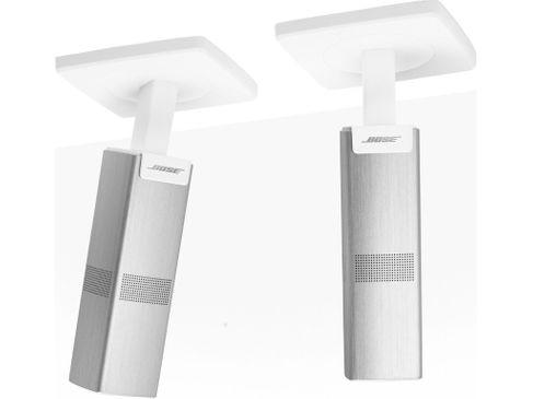 BOSE® Support Plafond OmniJewel Blanc (paire)