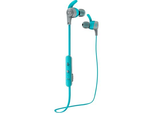 MONSTER iSport Achieve Bluetooth Bleu
