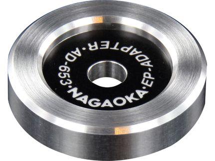 NAGAOKA Adaptateur EP / 45T